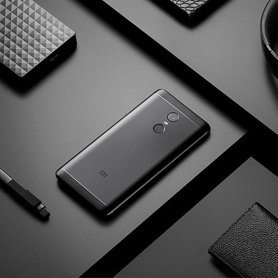 "Xiaomi Redmi Note 4 Global (5.5"", 3GB RAM, 32GB ROM, Snapdragon 625, Band 20) für 123,35€ [Gearbest]"