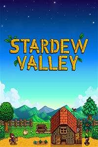 Stardew Valley (Xbox One) für 11,24€ (Xbox Store)