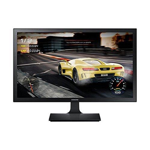 [Amazon] Samsung S27E330H 27 Zoll Monitor (HDMI, 1ms Reaktionszeit, 1920 x 1080 Pixel, TN-Panel) schwarz für 149,90€