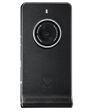 O2 online - Kodak Ektra Smartphone