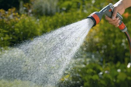 Lagerräumung in der Gartenabteilung bei Netto online, z.B. Gardena Multifunktionsbrause für 12,58€ inkl. Versand statt 15,95€