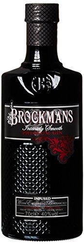 Brockmans Intensly Smooth Premium Gin (1 x 0.7 l) [Amazon direkt - KEIN Blitzdeal]