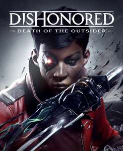 Dishonored 2: Der Tod des Outsiders (Standalone-Erweiterung) (Xbox One & PS4) für je 19,64€ inkl. VSK (Base.com)