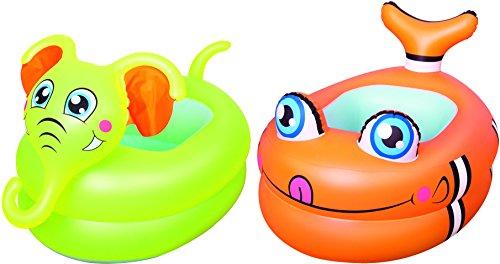 Amazon Plus Produkt oder DVD Trick Bestway Kinder Pool   Bestway Planschbecken Baby Bath, 89x58 cm