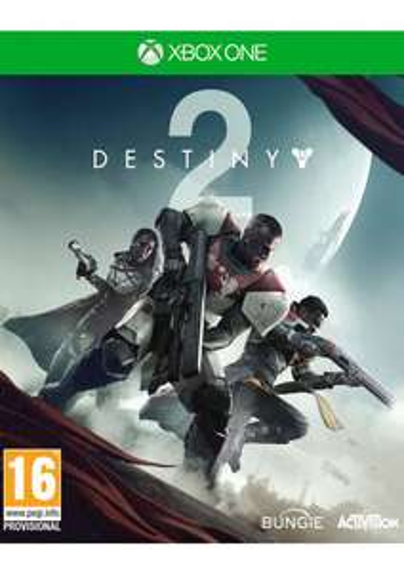 Destiny 2 (Xbox One/PS4) Vorbestellen für 48€ bei Simplygames UK