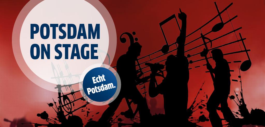 Stadtwerkefest in Potsdam (30.06. - 02.07.17) mit Klassik, Rock & Pop und Familienfest
