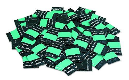 (Warehouse Deals) 100 Billy Boy XXL Kondome im guten Zustand!