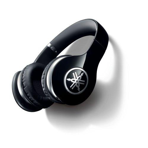 [Amazon.es] Yamaha HPH-PRO500 High-Fidelity Premium Kopfhörer (106dB ± 3dB, 3,5mm Klinkenstecker) schwarz