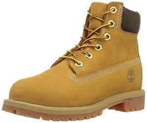Timberland 6 In Classic Boot FTC_6 in Gr. 39 und andere Größen (Dealtext)