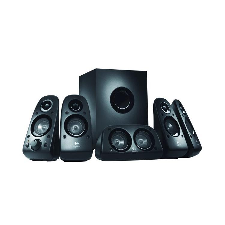 [Amazon] Logitech Z506 5.1 Lautsprecher
