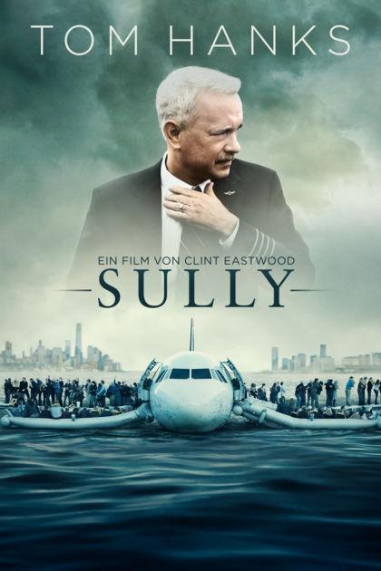 Sully mit Tom Hanks im Itunes Movie Mittwoch