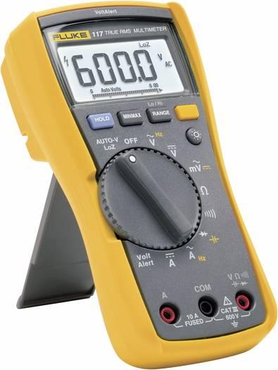 Fluke Multimeter digital 117 TRMS-DMM