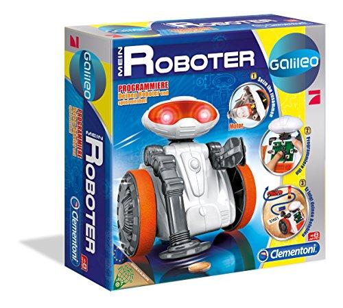Clementoni Mein Roboter für 19,99€ Amazon Prime
