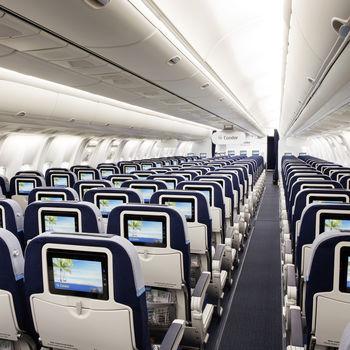 Condor Eintagsfliegen: Flüge ab 29€ z.B. nach Kos oder Antalya