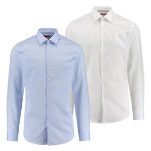 Hugo Boss Hemd zum Schnäppchenpreis