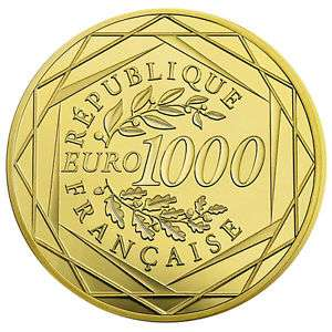 No RISK: 1000 Euro Gold für 1000 Euro cash