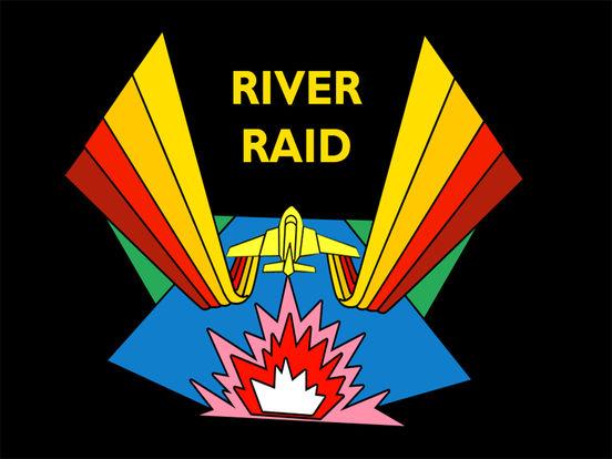 [iOS] Atari Klassiker River Raid Original kostenlos statt 1,09€