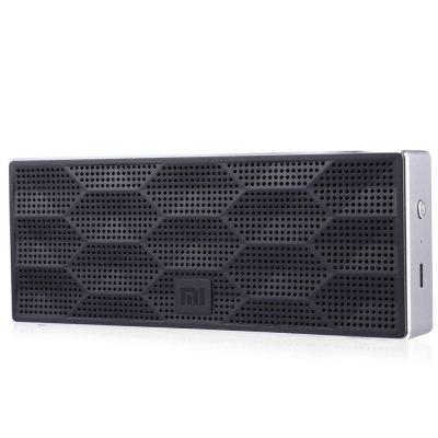 [GearBest] Original Xiaomi Bluetooth 4.0 Speaker (Erste, alte Version) - auch in schwarz!