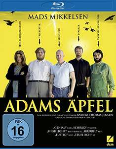 [Amazon Prime] Adams Äpfel Blu-ray