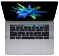 Apple 15 MacBook Pro 2,9 GHz spacegrau (MPTT2D/A) ca. 9,3%, Versandkosten: frei, für Gewerbekunden