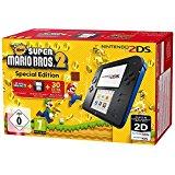 [Amazon Warehousedeal] Nintendo 2DS für 60,67€