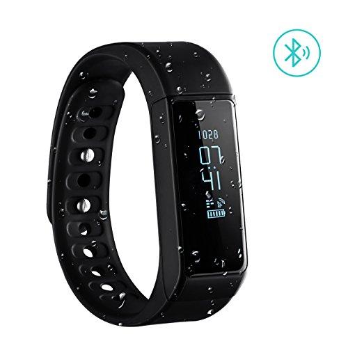 Omorc Bluetooth Fitness Tracker, I5 Plus Smartband ---billiger als bei Gearbest---