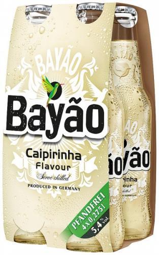 72x Bayão Caipirinha für 29.96€ @lohnversteigerung.de