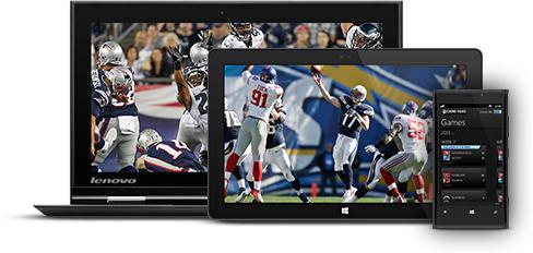 NFL Gamepass gratis bis inklusive morgen!
