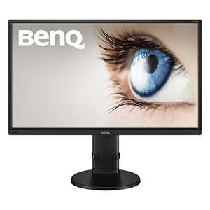 BenQ GL2706PQ 27 Zoll Monitor (LED, WQHD, HDMI, Displayport, 1ms Reaktionszeit, 2560 X 1440 Pixel) schwarz für 263,61€ [amazon.it]