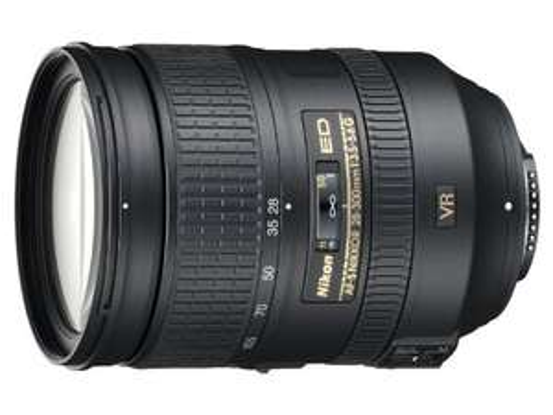 Nikon AF-S Nikkor 28-300mm f3.5-5,6 G ED VR inkl Gegenlichtblende HB-50 bei Amazon.es