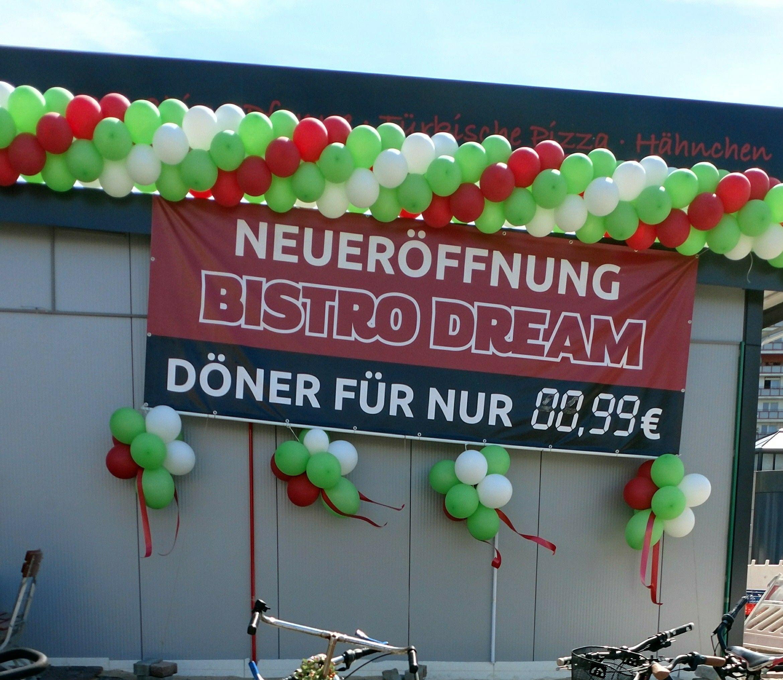 (Lokal Berlin Hellersdorf) Döner für 0,99 € zwecks Neueröffnung