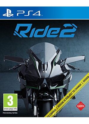 Ride 2 (PS4) für 21,93€ inkl. VSK (Base.com)