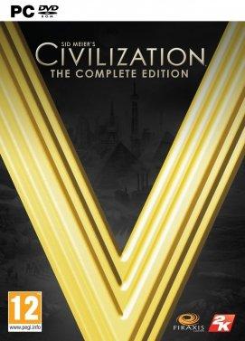 Civilization V: Complete Edition (Steam)