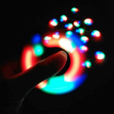LED Fidget Spinner für 0,88€ [Gearbest]