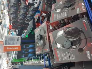 HyperX Cloud II Angebot im Saturn Hamburg
