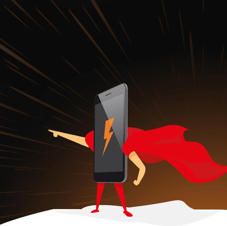Vodafone DataGo LTE Offensive bei Handyflash: 5 GB und 12 GB[!] EU inkl. Datentarif mit Auszahlung oder Tablet *UPDATE*