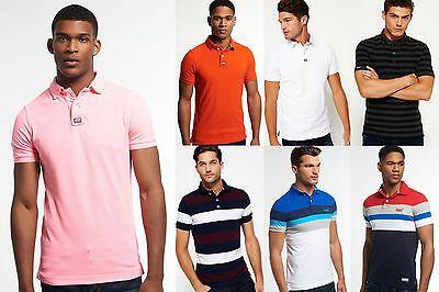 Neue Superdry Männer und Frauen T-shirts + Jacken + Hosen + Hemden + Jogginghosen / Sweathosen + Pullover +Tops + Shorts + Poloshirts + Flip Flops + Schuhe + Taschen / Rucksäcke Versch. Modelle und Farben [Sammeldeal] [@superdry-store] [@Ebay]