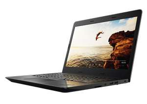 Lenovo Thinkpad E470 - Core i5-7200U, 4GB DDR4, 256GB SSD, 14 Zoll Full-HD IPS, Win 10 für 636,75€ @ Lenovo [+ 7% Shoop]
