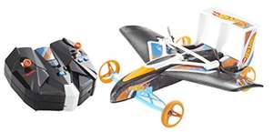 Amazon Mattel Hot Wheels CJD87 - Street Hawk R/C Fahrzeug