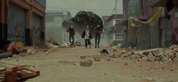 [Steam] Rakka - GRATIS Kurzfilm von Neill Blomkamp