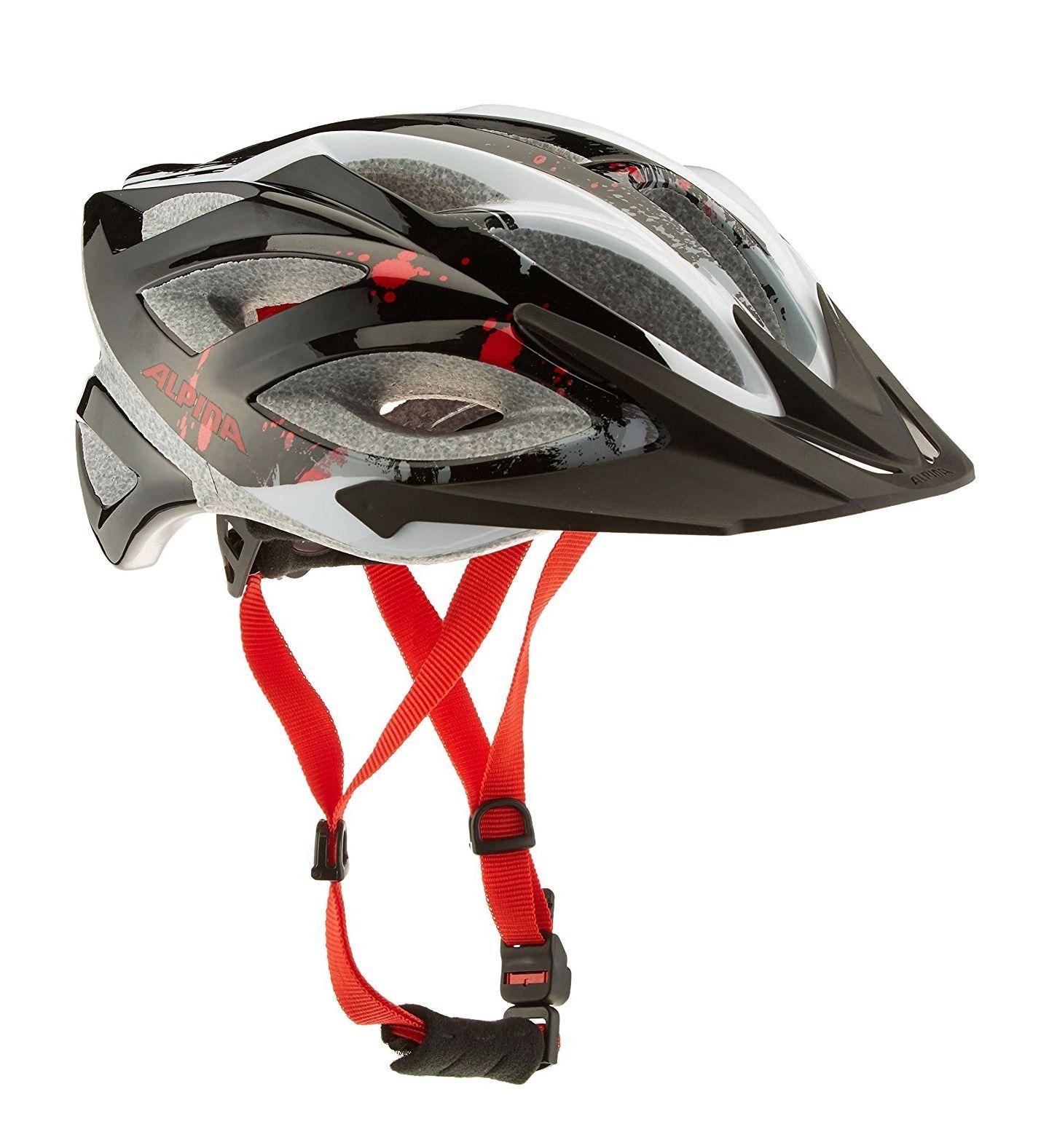 Alpina Seheos Fahrradhelm für große und kleine Köpfe in verschiedenen Farben @Amazon