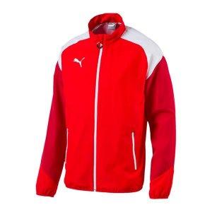 Puma Herren Esito 4 Woven Jacket Jacke @Amazon (Prime)