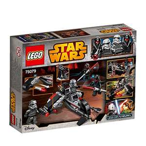 [Amazon] Lego Star Wars - Shadow Troopers 16,94 anstatt 19,90 idealo