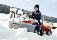 UPDATE: Schneeräumschild für RollyToys Traktoren @Amazon ab 23,07EUR (+ggf. 3 EUR VSK)