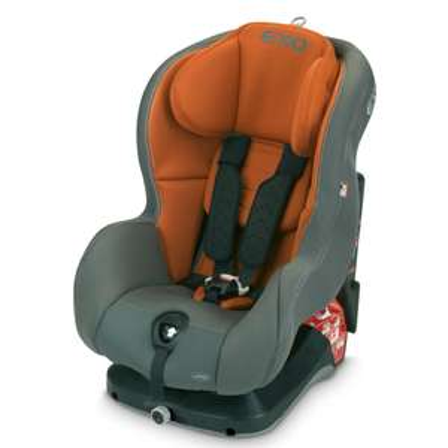 Kindersitz Jane Exo Basic Senna für 64,99€ versandkostenfrei bei [babymarkt]