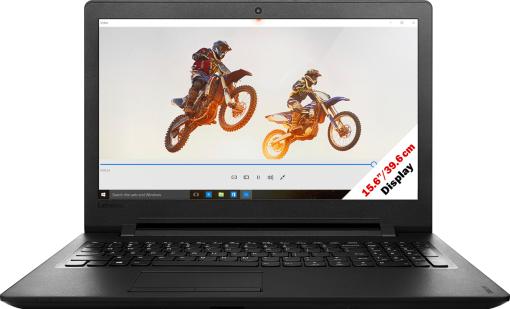 """Schweiz / Grenzgänger / Mediamarkt: Lenovo Ideapad 110-15IBR - Notebook - 15,6"""" / 39.62 cm"""