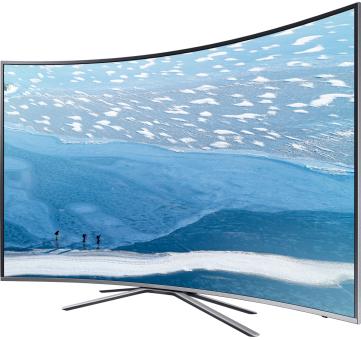 Schweiz / Grenzgänger / Mediamarkt: Samsung Curved TV 55 Zoll