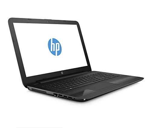 [Amazon] HP 15-ay123ng (1JN25EA) 39,6 cm (15,6 Zoll / HD SVA) Notebook (Intel Core i5-7200U, 8 GB RAM, 1 TB HDD, Intel HD-Grafikkarte 620, FreeDOS 2.0) in schwarz