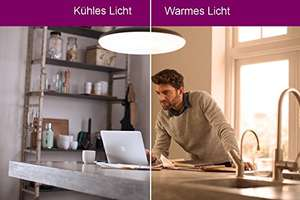 amazon.fr - Hue White Ambiance LED Lampe E27 Starter Set 3.Gen 105,16€