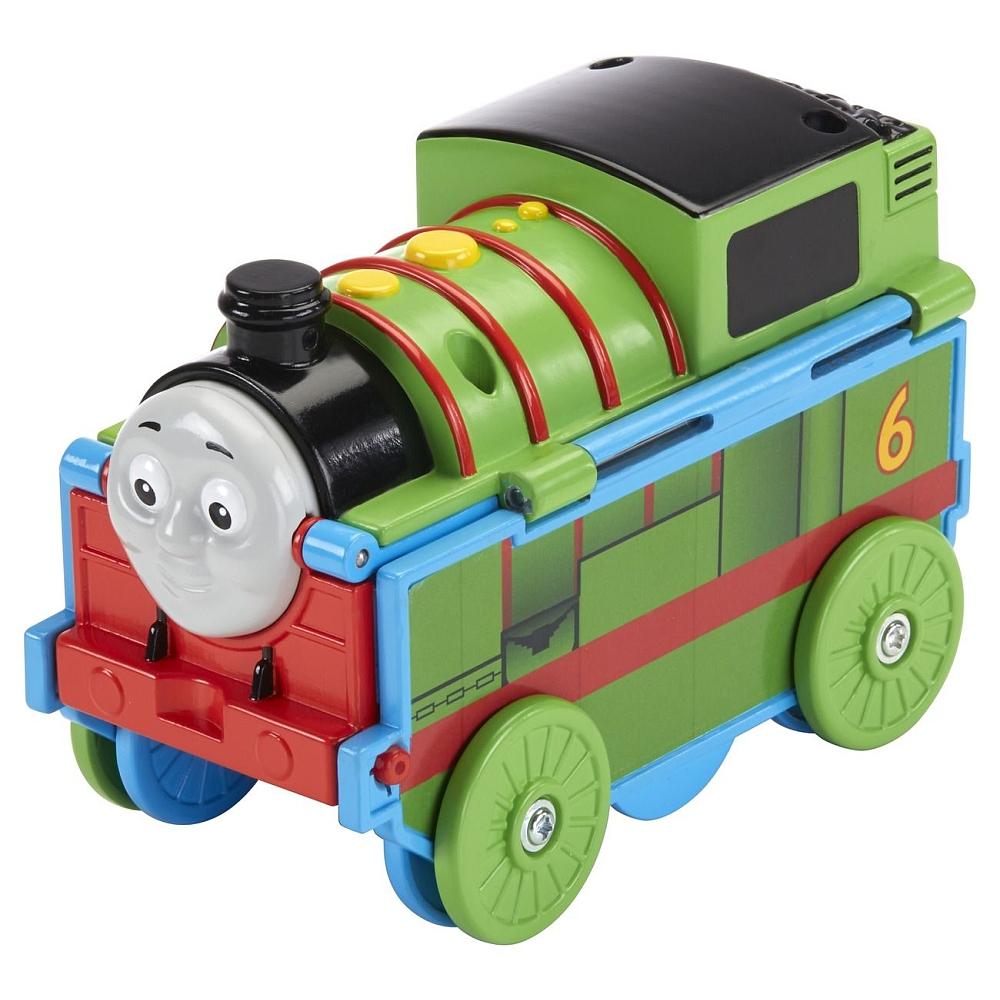 Thomas & seine Freunde 2-in-1 Verwandlungslok für 7,92€ inkl. VSK bei [ToysRUs]